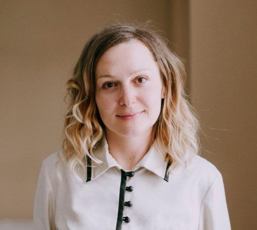 Оксана Березовкова