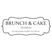 Brunch&Cake