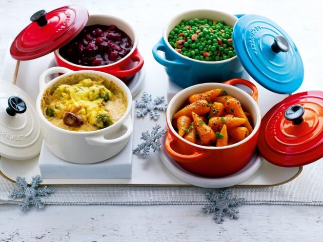 советы по оформлению блюд. мини-посуда