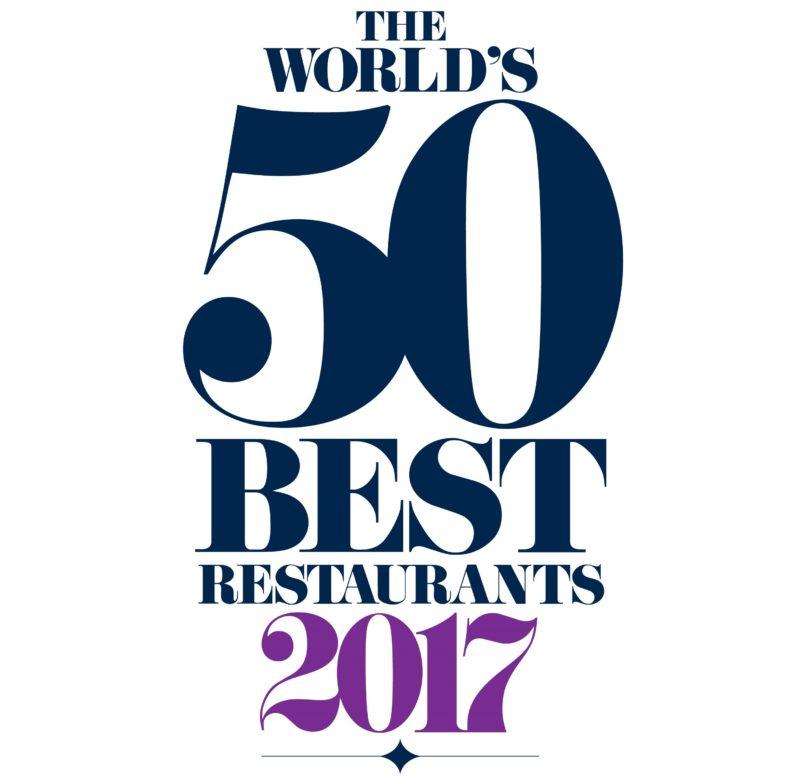 топ 50 ресторанов мира