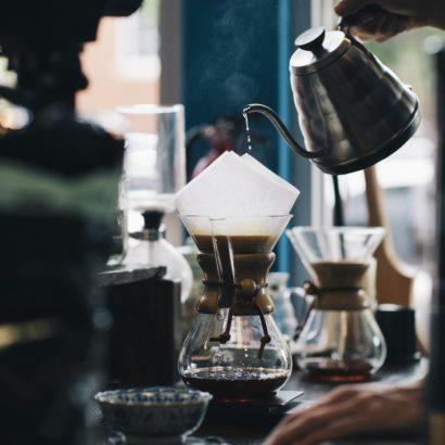 кофейные тренды, ресторанные тренды, кофе, кофейни, кофеманы