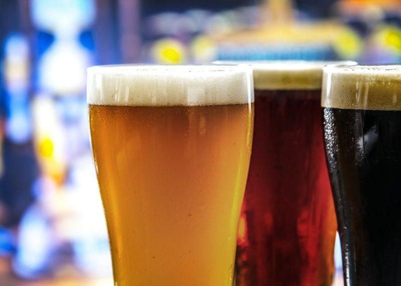 пиво, крафтовое пиво, сорта пива, необычное пиво, пивные сеты
