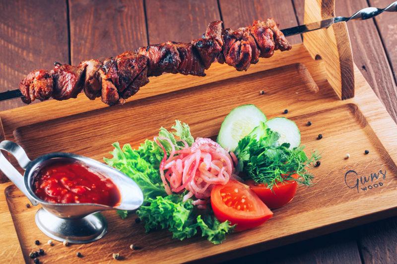 летние блюда, блюда для лета, лучшие блюда для лета, летняя кухня, летнее застолье, кухни мира