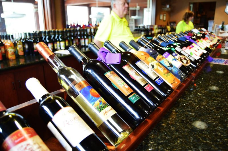 винные фестивали европы, винные фестивали, вкусный календарь, гастрономические фестивали