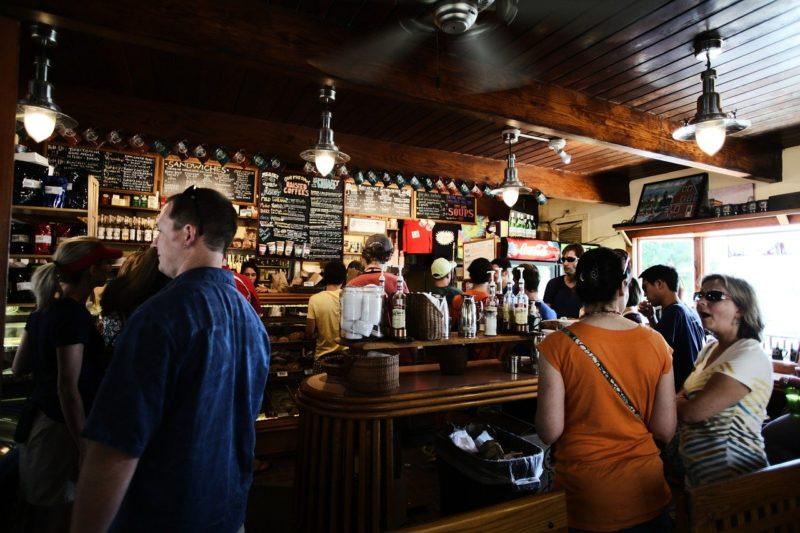 тренды интерьера кафе, тренды декора кафе, тренды для ресторанов, ресторанные тренды, модные тенденции кафе, модный декор, интерьер ресторана